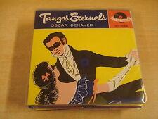 45T SINGLE / OSCAR DENAYER - TANGOS ETERNELLES