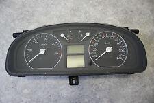 Tacho Kombi-Instrument Renault Laguna II 2.2  Diesel 3357 8200263357 Automatik