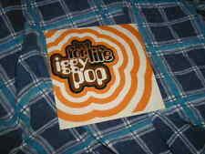 CD Punk Iggy Pop Lust For Life 1Track Promo VIRGIN