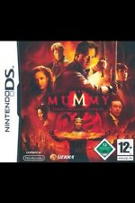 THE MUMMY TOMB OF THE DRAGON EMPEROR NINTENDO DS Like New (SENT NEXT DAY)