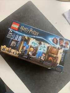 Lego Harry Potter: La Salle sur Demande de Poudlard (75966)