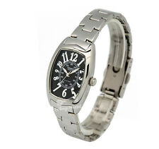 -Casio LTP1208D-1B Ladies' Metal Fashion Watch Brand New & 100% Authentic