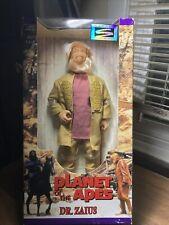 "Planet Of the Apes Hasbro Signature Series 12"" Dr Zaius Action Figure"