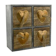 Square Modern Decorative Storage Boxes