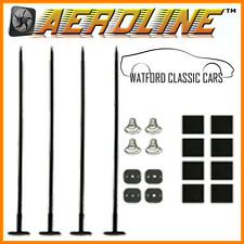Aeroline Universal Fitting Kit for Electric Cooling Radiator Fans