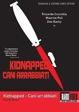 Dvd CANI ARRABBIATI - (1984) *** Mario Bava *** ......NUOVO