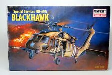 1/48 Minicraft 11622 MH-60G BLACKHAWK Helicopter Kit Sealed Bags NEW FREE SHIP!