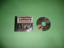 Counter Culture by Various Artist (CD, 1997, Kickin Records)