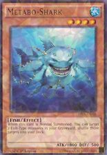 x3 Metabo-Shark - BP03-EN068 - Shatterfoil - 1st Edition Yu-Gi-Oh! M/NM
