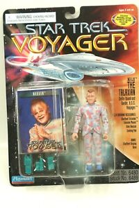 "NEW *Sealed* STAR TREK Voyager Playmates 5"" Figure NEELIX The Talaxian"