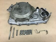 2006 CRF 450 HONDA CRF 450R 2006 Inner Outer Clutch Cover Water Pump Cover 06