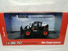Bobcat TL35.70 Telescopic Handler Fork - Universal UH5200 Diecast 1:32 Scale NIB
