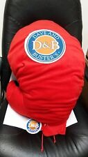 Dave And Busters Boxing Glove Large Plush Promotional Oversized Toy Factory NWT!