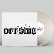 OFFSIDE - BLINDED EYES (LP) NEU HARDCORE HC ltd White Vinyl 200 copies DLC Punk
