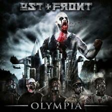Ost+Front - Olympia (Deluxe Edition) (NEW 2CD)