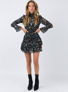 Princess Polly Dress Size 10
