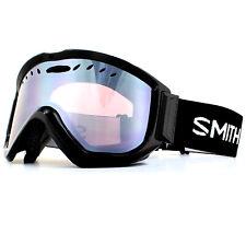 Smith Ski Goggles Knowledge OTG M006099AL994U Black Ignitor Mirror