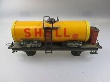 "Trix Express:Tankwagen ""Shell""  (Stiege6)"