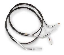 Barnett - 101-30-30021 - Black Vinyl Throttle Cable
