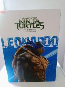Threezero Tortugas ninja  Leonardo,1/6 turtles