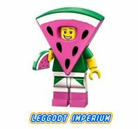 LEGO Minifigure - Watermelon Dude - minifig tlm155 FREE POST