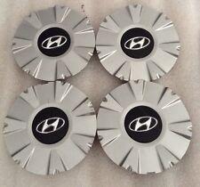 HYUNDAI WHEEL CENTER CAP HUB CAPS ONE SET OF 4 OEM 52960-C1300  #16