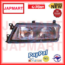 MITSUBISHI MAGNA TE ~ TJ 04/1996 ~ 06/2003 HEADLIGHT LEFT HAND SIDE L02-LEH-NMBM