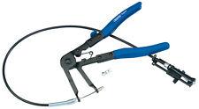 Draper Expert 230mm Flexible Ratchet Hose Clamp Pliers RHCP1 89793