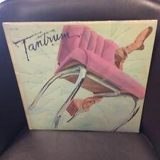 Tantrum LP Ovation VG+ Top Hit: Kid Brother