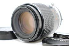【 MINT 】 NIKON AI-S Micro Nikkor 105mm F2.8 MF AIs Lens From JAPAN