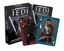 Star Wars, Jedi Fallen Order, Playing Cards