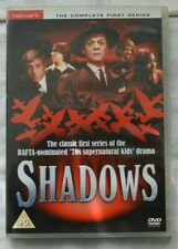 """""""Shadows"""" The Complete First Series Box DVD Set"""