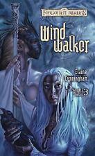 Windwalker (Forgotten Realms)  HARDCOVER sci fi fantasy