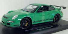 Artículos de automodelismo y aeromodelismo WELLY color principal negro Porsche