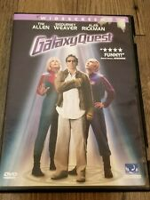 Galaxy Quest (Dvd, Widescreen, 2000)