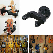 Guitar Display Wall Hanger Holder Stand Rack Hook Mount for All Size Guitars