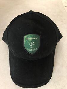 Cappello Heineken