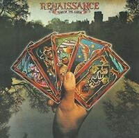 Renaissance - Turn of the Cards [New Vinyl LP] UK - Import