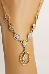 .50 Carat 9ct Gold Diamond Necklace Pendant Super Condition. NICE1