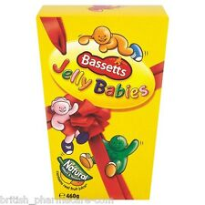 Bassetts Jelly Babies 460g