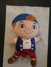 Jake and the neverland pirates Plush Chubby Doll