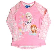 Abbigliamento rose grafici a manica corta per bambine dai 2 ai 16 anni