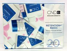 CND Retention+ Basics - Starter Pack Enhancements Sculpting Powder