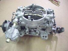 Used Carter AFB 3269S dated AH1 Carburetor Corvette- Impala.