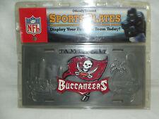 9db4ee32 Tampa Bay Buccaneers NFL License Plates for sale   eBay