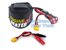 SKYRC Nitro Engine Head Heater Warmer Low Voltage Cutoff 12V, 11.1V LiPo Battery
