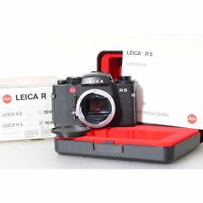 Leitz 10061 / Leica R5 35mm Spiegelreflexkamera Black / Kamera / SLR Gehäuse