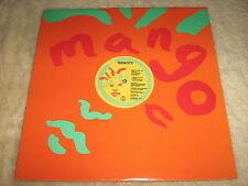 """IDENTITY Fele (Crack)/Rude Boy(2 mixes each) VINYL 12""""Mango US maxi DJ single EX"""