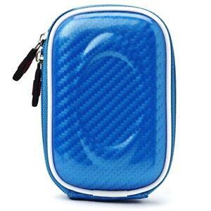 Carrying Hard Case Zipper Storage Bag Pouch Box For Earphone Headphone Earbud