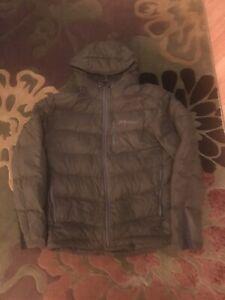Kuiu Super Down Major Brown Hunting Jacket And Pants Set-2XL,XL